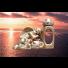 Aniołek - znicz ceramiczny hurtownia zniczy